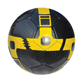 Gravim Buy cheap soccer balls in bulk, classic TPU leather hand sewed soccer balls