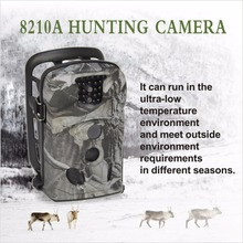 Thermal Imaging Scope Wholesale Prices Trap Wireless Hunting Chasse Trail Video Camera