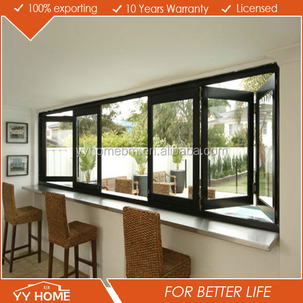 10 years warranty Australian standard latest home window design for townhouse