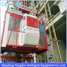 Residential freight construction passenger elevator for sale