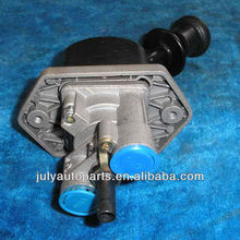 Dongfeng truck brake hand control valve 3517010-C0100