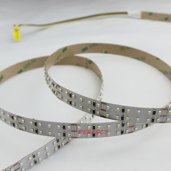 CE ROHS Approved smd 2014 no wire single color dc 24V outdoor led strip light