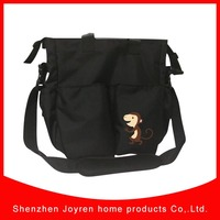 New design wholesale baby diaper bag travel mommy bag