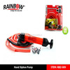 Hand Pump Head Fuel RBZ 009