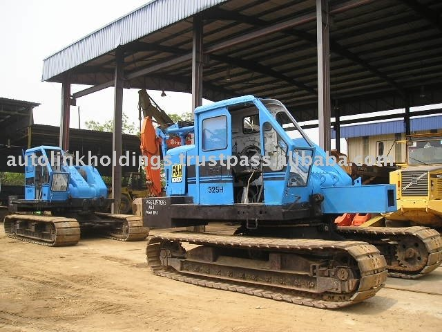 Used Crane, Crawler, Rough Terrain, Tower, Conventional Truck