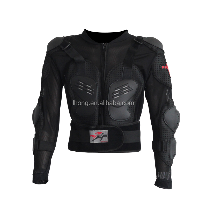 Manufacturer Motocross Racing Body Armor Motorcycle Armour Protector