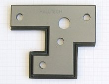Way wipers for machine tools
