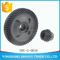 Electric Power Tool switch ring gear for cement mixer