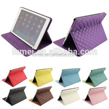 High Quality Deluxe Luxury Flip Case For Ipad Mini, For Ipad Mini Tablet Case Cover