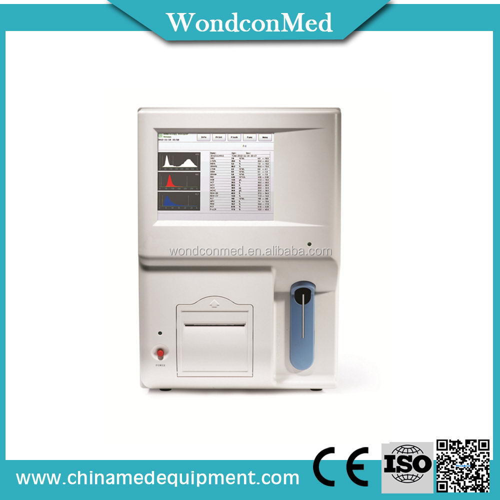 Customized manufacture hematology analyzer type cell