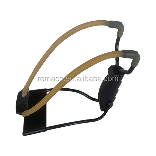 High Quality Powerful Folding Hunting Slingshot Hunting Catapult SS18