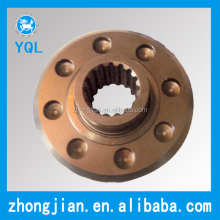 Shanghai-new holland tractor steering differential gear