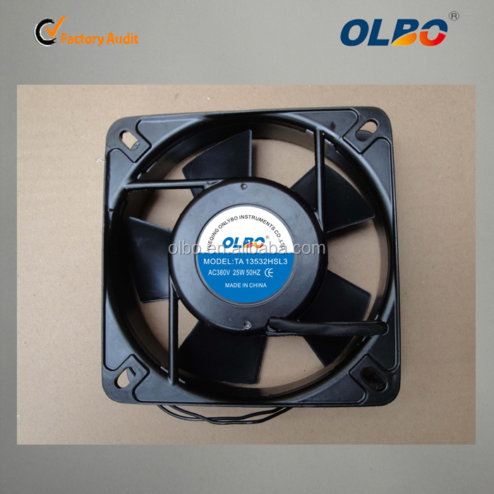 AC Cooling Fan 135mm 13532 Cabinet Cooling Fan 110V 220V 135x135x32mm Panasonic Cooling Fans