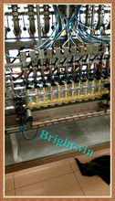 factory price automatic filling machine for butter and cream