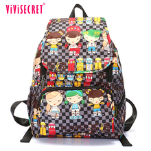 China manufacture cheap cute child bookbag light weight polyester kids school small book bag