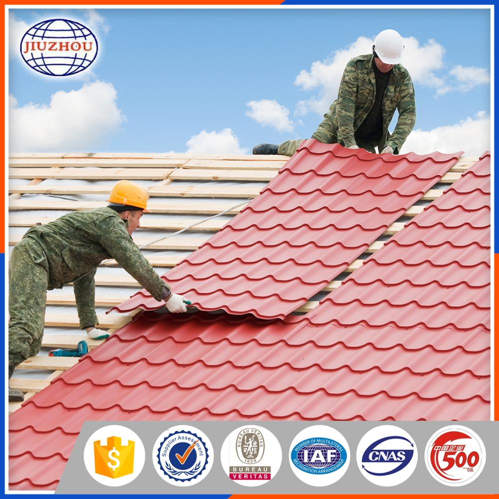 Iso Vertified China Supplier Best Wholesale Alibaba Galvanized Galvalume Metal Roofing Sheet