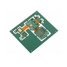 OEM Manufacturer mobile pcb prototype with design, manufacturing & assembly service