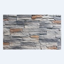 stack rock GB-BA01 artificial cultured stone wall panel