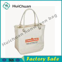 2015 hot sale canvas shopping bag,canvas tote bag