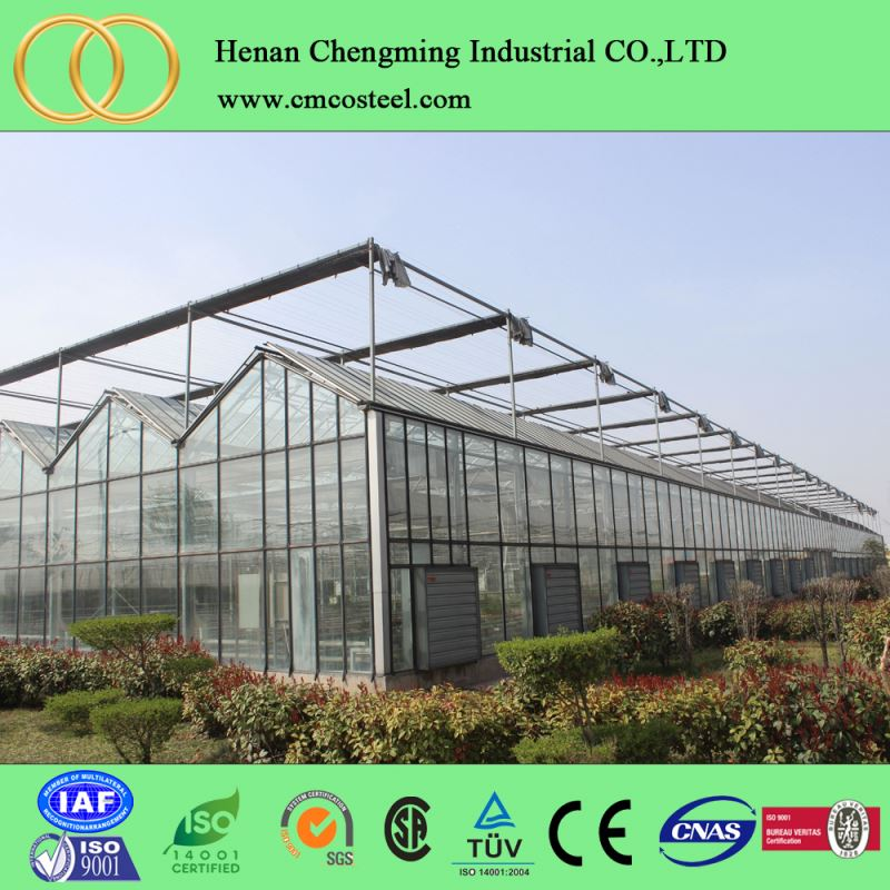Hot selling garden used blue agricultural greenhouse tunnel film on sale