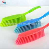 Popular House Cleaning Plastic Bed Brush