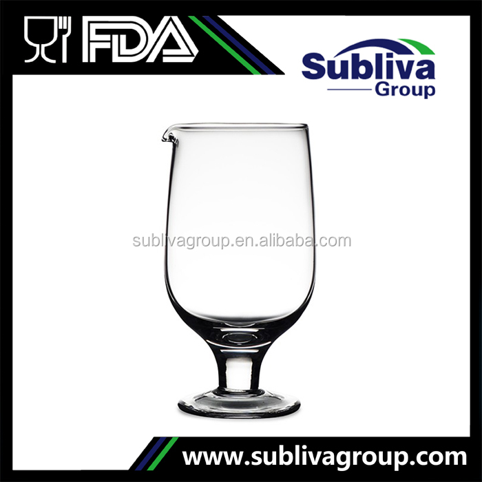 750ml Goblet Whisky Glass/Drinking Glass
