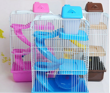 New fashion mouse cage, houses and portable cages for hamster