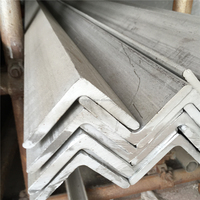 European standard duplex stainless steel 2205 angle bar