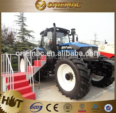 FOTON new holland tractor M450-B 4WD walking tractor for sale