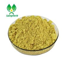 Tea seed extract with triterpene saponins 95% powder for hot selling