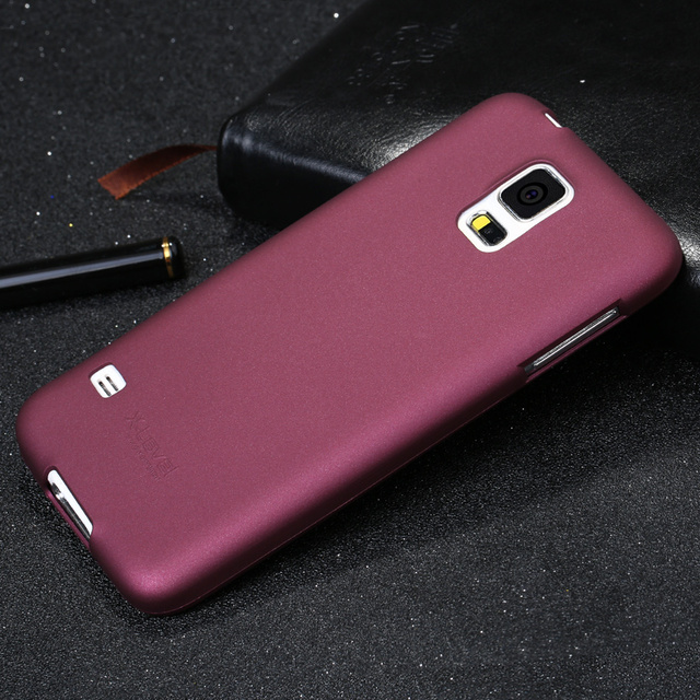 X-Level 2018 new arrival TPU case for Samsung galaxy s5 wholesale