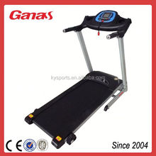 Max user weight 130kg electric treadmill as seen on tv