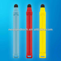 multi-function capacitive touch pen