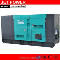 Factory Price Silent DENYO Generator 60KVA For Sale