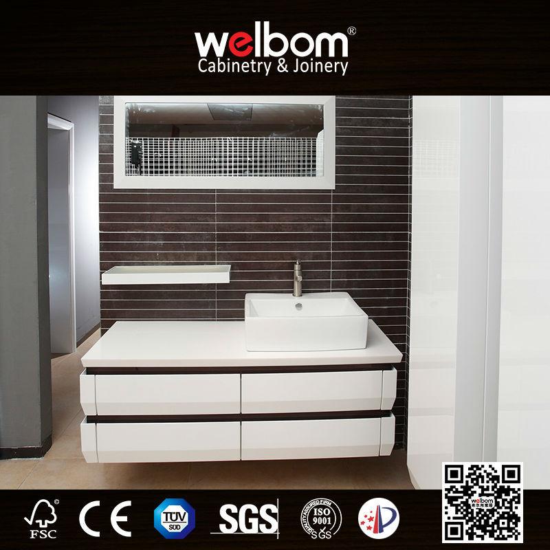 Modern White Simple Bathroom Cheap Sink Cabinets Buy