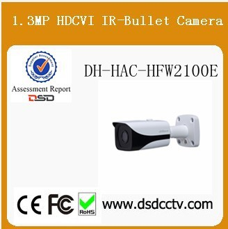 1.3MP 720P Dahua android mobile phone view Camera DH-HAC-HFW2100E
