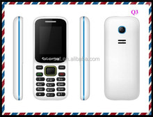 Good quality Quad band 1.8 inch low cost cell phone mobile phone