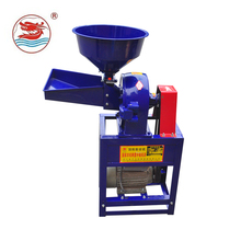 WANMA1522 2017 Pop Complete Set Maize Milling Machine Price