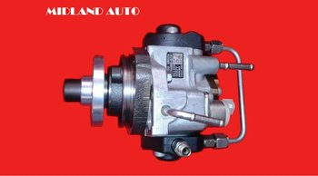 FUEL INJECTION PUMP D40 YD25 DCI NISSAN NAVARA & PATHFINDER