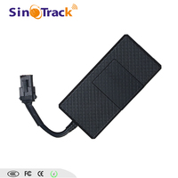 SinoTrack GPS Car Motorcycle Tracker With Free Tracking System
