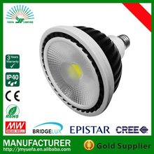 dimmable led spot light par30 par38 20w indoor lighting 3 years warranty