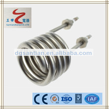 Electric heating element hot sales 500w 1000w 1500w 2000w tube heater heating element