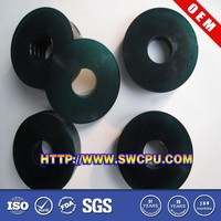 Different dimensions gasket for outdoor lighting