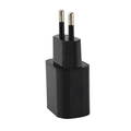 New Arrival 2.4A EU plug fast wall charger,  Universal Mobile Travel Charger portable Adapter