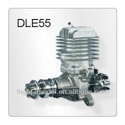 DLE55 airplane gas engine accessories