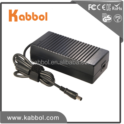 Computer laptop adapter 150W 19.5V 7.7A Laptop AC DC Adapter Notebook Computer Charger