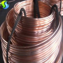 air conditioner copper pipe size manufacturer