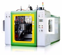 [China Suppliers] Injection Blow Molding Machine