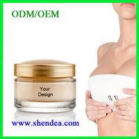 Top Quality New Bust Breast Massage Oil Shape Up Firming Cream for Big Size Breast Women