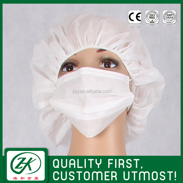 disposable medical face nose mask for allergies